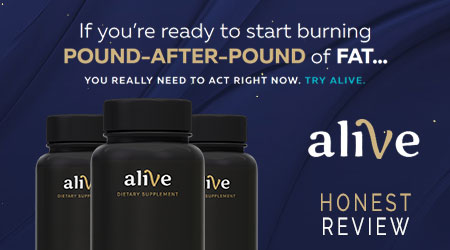 Alive – Fat Burning System Review