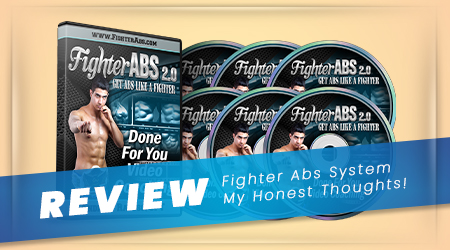 Fighter Abs System Review